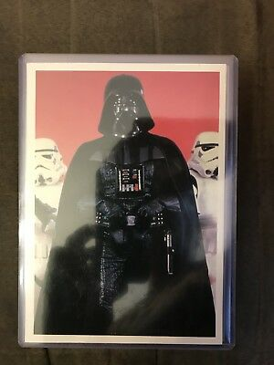 1980 Topps Star Wars Empire Strikes Back Giant Trading Cards Complete Set Of 30