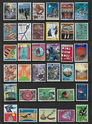 JAPAN mixed collection No.93, used
