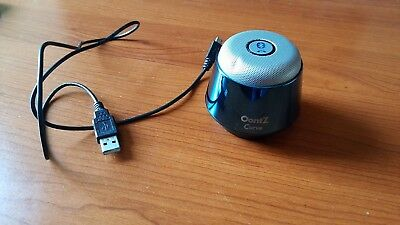 OontZ Curve Bluetooth Speaker Ultra Portable Wireless