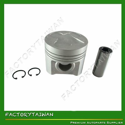 Piston Set STD 98mm for Kubota V3300 (100% Taiwan Made)