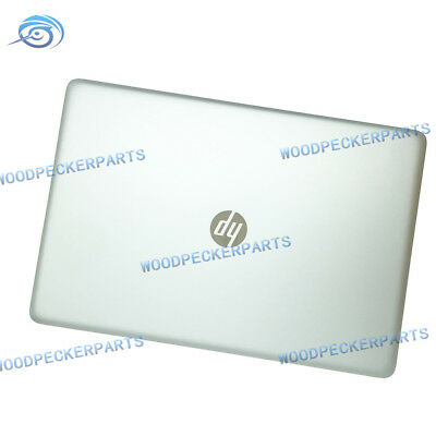 HP ENVY 17-R 17T-R100 Series LCD Back Cover Silver 832350-001