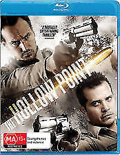 The Hollow Point (Blu-ray, 2017)