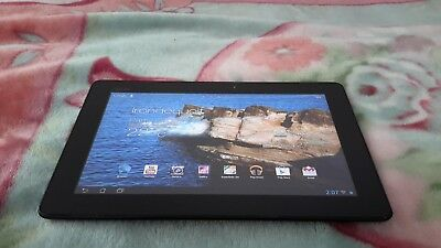 ASUS MEMO PAD Smart Me301T 16Gb Wi-Fi, 10 1In Tablet