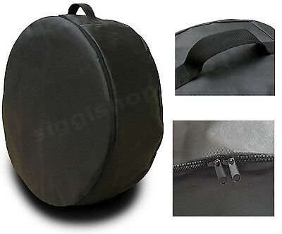 New Spare Wheel Cover Tyre Tire Storage Bag For Car Motorhome 225/75R16