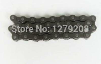 free shipping fit on MY1016 MY1018 Gear decelerating motor 1/2x1/8 34links bicyc