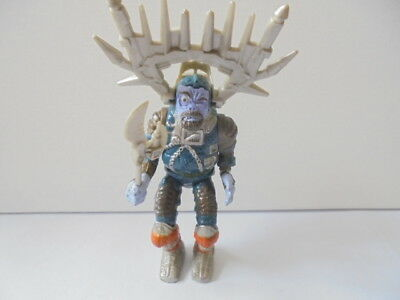 Motu Masters of the Universe New Adventures He Man STAGHORN komplett