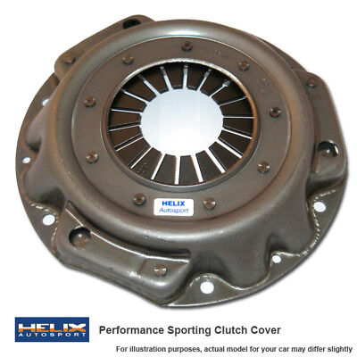 Helix 60-3861 Sporting Clutch Cover Peugeot Citroen TU Engine Race/Rally