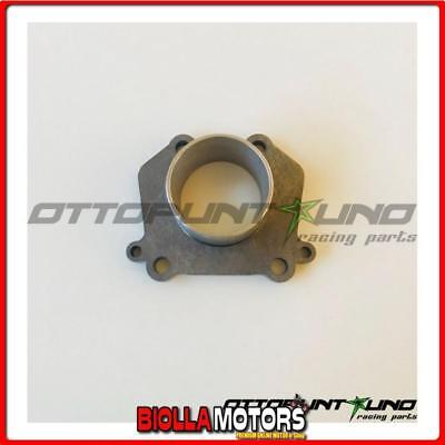 NGN041 Collettore scarico ?37mm 100cc