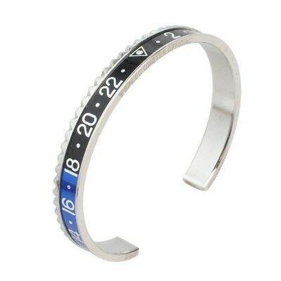 Bracelet Speedometer styl Bracciale Rolex BEZEL BLUE BLACK BATMAN GMT Submariner