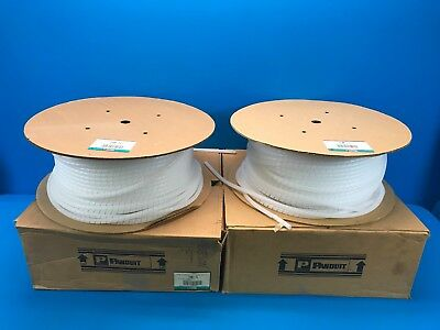 2x Rolls of Spiral Wrap Wrapping Wires Cables Hoses & Tubing Abrasion Protection