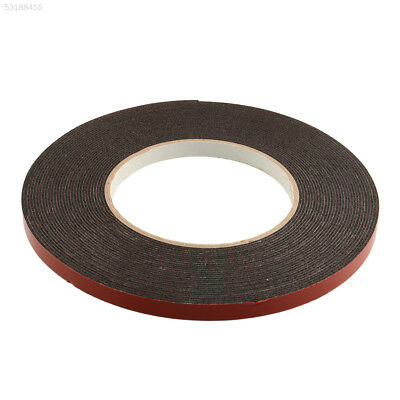 4961 Double Sided Car Trim Moulding & Badge Foam Sticky Tape Adhesive 6mmx10m