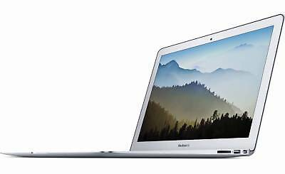 MacBook Air 13-inch (Early 2015) - 1.6GHz DC i5 / 4GB / 256GB SSD - Pre Loved -
