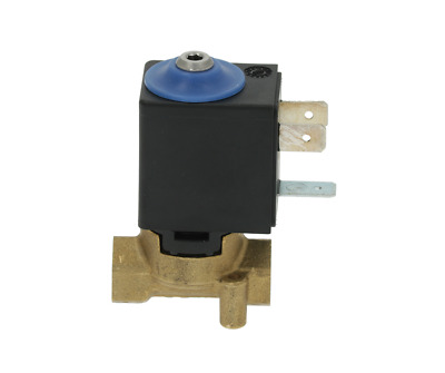Lavazza Coil Body Solenoid Valve 2 Ways for Coffee Machine in Capsules Matinee