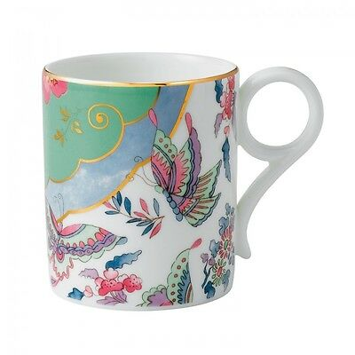 Wedgwood : Archive at Wedgwood Collection - Butterfly Posy Mug 0.2ltr