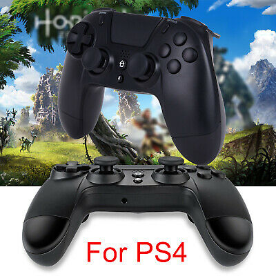 Professional NEW Wireless Bluetooth Gamepad Game Controller Vibration For PS4 DE