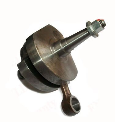 New Vespa Complete Crankshaft Assembly VLB VBB 125 150 Scooters AUS