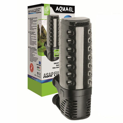 Aquael Asap Filters Internal 300 Simple Efficient Aquarium Fish Tank