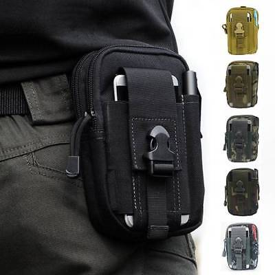 Men Bag Mini Waist Accessories Belt Fanny Pack Waist Pouch Backpack Tactical HOT