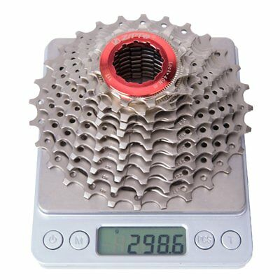 ZTTO 11 Speed Cassette 11-28t Compatible Bike High Tensile Steel Sprockets EG