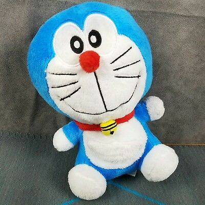 Doraemon Gadget Cat From The Future SKJ USA Stuffed Plush Toy FIESTA Japan