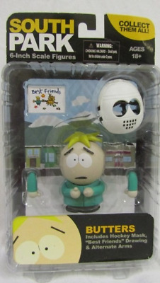 South Park: Butters Series 2 Mezco  6-Inch Action Figure - NIP