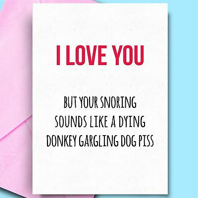 Funny Rude Birthday Card For Him Men Inappropriate Offensive Message Within The Stars Perfect Friends Brothers