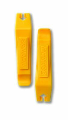 Pedros Tools - Tyre Levers Tire  Yellow Pair N/A