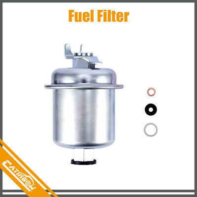 K&N NEW FUEL Filter Gas for Honda Civic Accord CR-V Odyssey ... Acura Tl Fuel Filter on