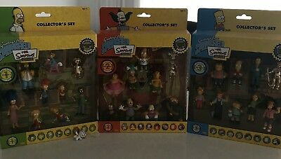 simpsons Limited Edition Collection