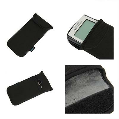 Portable Travel CASE For TI 84 Graphing Calculator Texas Instruments Scientific