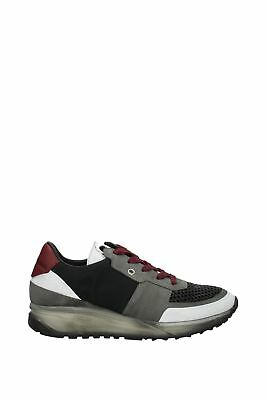 SNEAKERS LEATHER CROWN Uomo Pelle (MICONIC5) $188.84