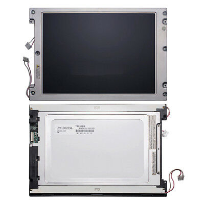 """10.4"""" 640x480 For TOSHIBA LTM10C209A TFT Industrial LCD Display Screen Replace %"""