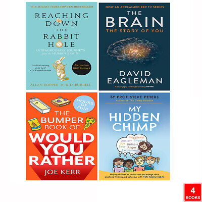 The 7 habits Eat that frog Life Leverage 5 books collection set Paperback New