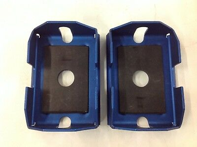 Thermo IEC Microplate Carriers 50221 236.0 GMS, Set of 2