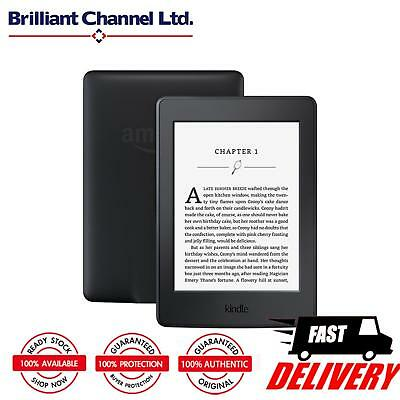 "Kindle book eReader 6"" High-Resolution Display 300 ppi with Built-in Light Wi-Fi"