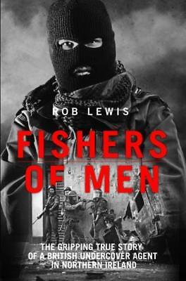 Fishers of Men, Lewis, Rob, New