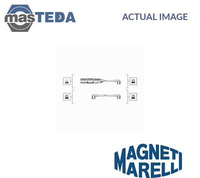 Magneti Marelli Ignition Cable Set Leads Kit 941319170071 P New Oe Replacement