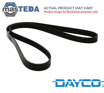 New Dayco Micro-V Multi Ribbed Belt Drive Belt 4Pk1000 I Oe Replacement