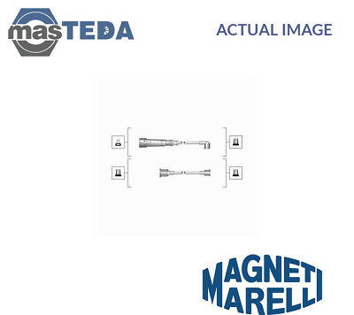 Magneti Marelli Ignition Cable Set Leads Kit 941319170011 P New Oe Replacement