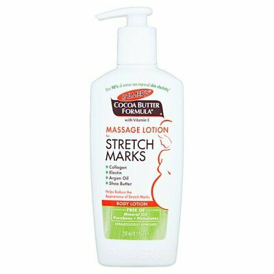 Palmer's Cocoa Butter Formula Massage Lotion for Stretch Marks pump 250ml