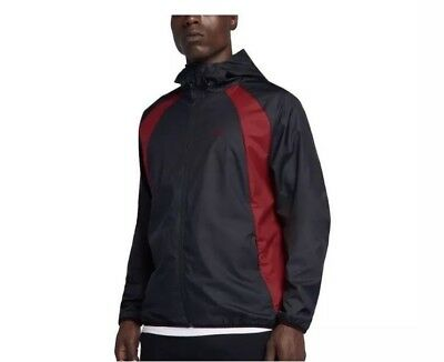 45e2d40a69 NIKE AIR JORDAN WINGS WINDBREAKER 3XL (packable)