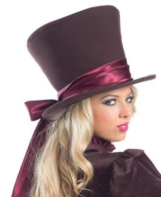 Mad Hatter Hat - Be Wicked BW228