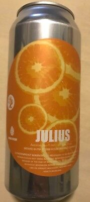 "Treehouse ""empty"" Julius Beer (1 Can)"