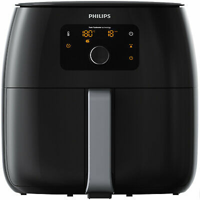 Philips HD9651/91 Avance Collection Airfryer XXL - RRP $499.00
