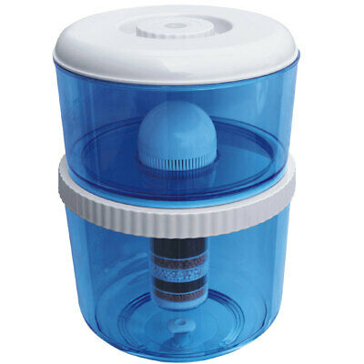 New Benchtop Free Standing Awesome Water Filter Cooler Purifier Dispenser