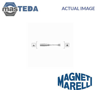 New Magneti Marelli Ignition Cable Set Leads Kit 941319170086 G Oe Replacement