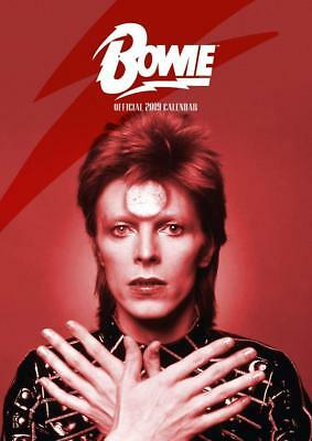 MOVIE Film Cinema wall Home Posters Art #10 David Bowie Abstract A3 size