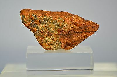 Clarendon(c) 116g New Texas Meteor Find! Large Fragment - TOP