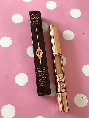 Charlotte Tilbury 🎀magic Away Liquid Concealer🎀various Shades🎀boxed & Unboxed
