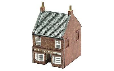 Hornby The Shoe Shop R9830 OO Scale (suit HO also)